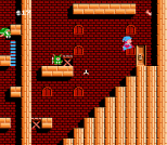 Milon's Secret Castle NES 39