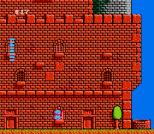 Milon's Secret Castle NES 40
