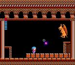Milon's Secret Castle NES 41
