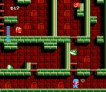 Milon's Secret Castle NES 47