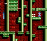Milon's Secret Castle NES 48