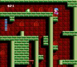 Milon's Secret Castle NES 49