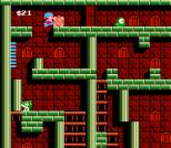 Milon's Secret Castle NES 51