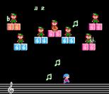 Milon's Secret Castle NES 52