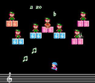 Milon's Secret Castle NES 53
