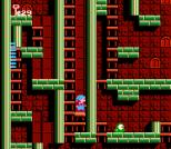 Milon's Secret Castle NES 57