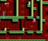 Milon's Secret Castle NES 58