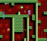 Milon's Secret Castle NES 59