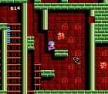 Milon's Secret Castle NES 61