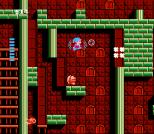 Milon's Secret Castle NES 62