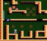 Milon's Secret Castle NES 68