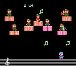 Milon's Secret Castle NES 70