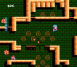 Milon's Secret Castle NES 71