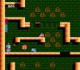 Milon's Secret Castle NES 73