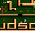 Milon's Secret Castle NES 74