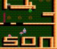 Milon's Secret Castle NES 75