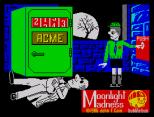 Moonlight Madness ZX Spectrum 02