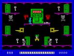 Moonlight Madness ZX Spectrum 04