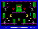 Moonlight Madness ZX Spectrum 05