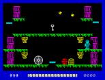Moonlight Madness ZX Spectrum 06