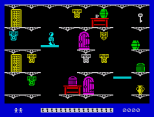 Moonlight Madness ZX Spectrum 07