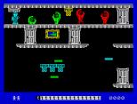 Moonlight Madness ZX Spectrum 08