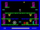 Moonlight Madness ZX Spectrum 14
