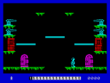Moonlight Madness ZX Spectrum 18