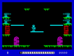 Moonlight Madness ZX Spectrum 19