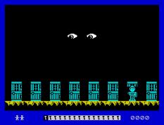 Moonlight Madness ZX Spectrum 22