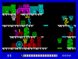 Moonlight Madness ZX Spectrum 24