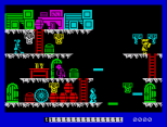 Moonlight Madness ZX Spectrum 25