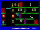Moonlight Madness ZX Spectrum 26