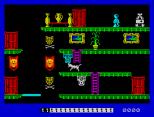 Moonlight Madness ZX Spectrum 27