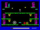 Moonlight Madness ZX Spectrum 29
