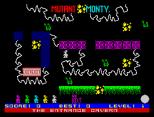 Mutant Monty ZX Spectrum 04
