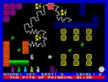 Mutant Monty ZX Spectrum 05