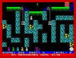 Mutant Monty ZX Spectrum 06