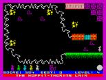 Mutant Monty ZX Spectrum 07