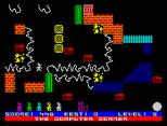Mutant Monty ZX Spectrum 08