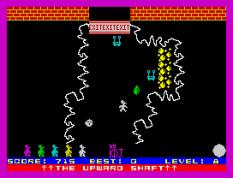 Mutant Monty ZX Spectrum 11