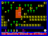 Mutant Monty ZX Spectrum 13