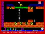 Mutant Monty ZX Spectrum 14