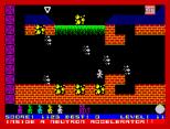Mutant Monty ZX Spectrum 15