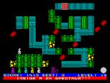 Mutant Monty ZX Spectrum 17