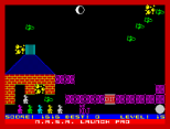 Mutant Monty ZX Spectrum 19