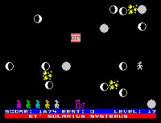 Mutant Monty ZX Spectrum 21