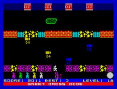 Mutant Monty ZX Spectrum 22