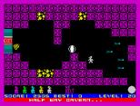 Mutant Monty ZX Spectrum 24