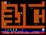 Mutant Monty ZX Spectrum 25